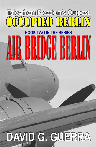 Air Bridge Berlin by David G. Guerra