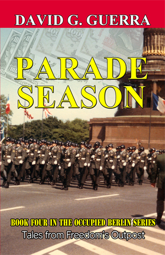 Parade Season by David G. Guerra