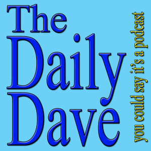 The Daily Dave podcast by David Guerra