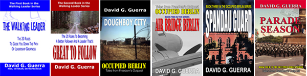 books by David G. Guerra