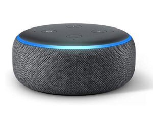 amazon echo device for alexa